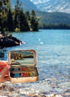 Altoids Tin Art – Ho