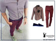 El estilo es importante, nosotros te ayudamos el día de hoy. #SiempreEsTemporadaParaVestirseBien