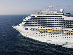 Europe Tour Cruise From Denmark