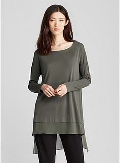 Love this top so much I have it in 2 colors!
