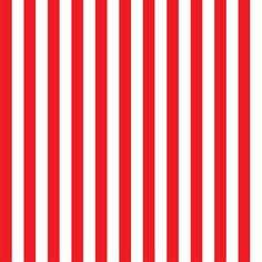 Vibrant Red Stripe contact paper and shelf liner. A vibrant 1/4in stripe for just the right accent.