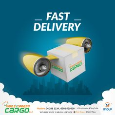 Cargo Services, Facebook Sign Up, Transportation, Delivery