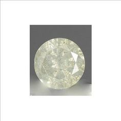 0.35 ct Natural Diamond Round Brilliant Cut Loose Stone  http://www.propertyroom.com/listing.aspx?l=9534684