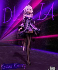 TDA IA download by Kowaii-Kaorry.deviantart.com on @DeviantArt Vocaloid Ia, Kaito, Fan Anime, Anime Art, Kaai Yuki, Haku, Manga Girl, Rwby, Me Me Me Anime
