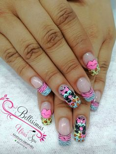 Pretty Nail Colors, Pretty Nail Designs, Pretty Nail Art, Beautiful Nail Art, Nail Art Designs, Ruby Nails, Cat Nails, Wedding Manicure, Nail Jewelry