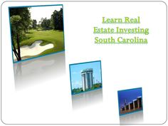 real estate Investing is a charitable particular niche to be an expert in, but it can also be dangerous when attempted alone. There are means to learn real estate spending that will certainly offer you the structure you actually need so as to get begun securely and with confidence. To Learn Real Estate Investing SC, you need to go on reading and examining. One location of understanding is repossessions. If you keep on browsing,