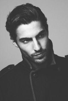 Antonio Navas / handsome men besutiful men