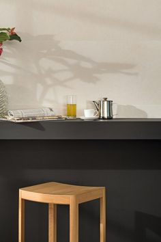 Velkoformátová imitace vápence Stone Art | Keramika Soukup Stone Art, Floating Shelves, Design, Home Decor, Decoration Home, Room Decor, Wall Shelves, Home Interior Design
