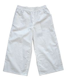 Take a look at this Sea Star Organic Pants - Infant, Toddler & Boys by Serendipity Organics on #zulily today!