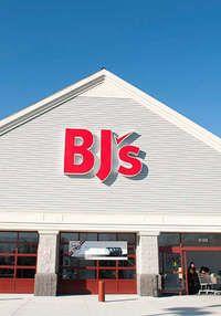 BJ's 1-Year Membership : BJ's