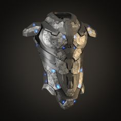 Resultado de imagen para nano armor