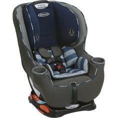 Baby Car Seat: Graco Sequel 65 Convertible Car Seat, Caden