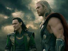 14 - Thor le Monde des Ténèbres (2013)