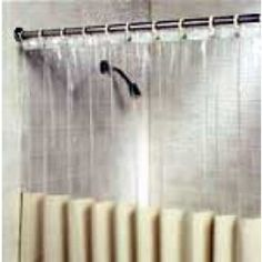 43 Best Shower Curtains And Tracks Images On Pinterest