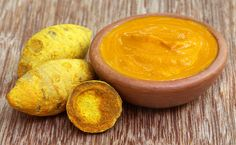 """""""Golden paste"""" is one of the best ways to consume turmeric and reap the benefits of this powerful healing herb."""