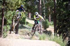 Year-Round Mountain Biking: Can You Ride Too Much? https://www.singletracks.com/blog/mtb-training/year-round-mountain-biking-can-you-ride-too-much/