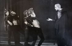 1957 titus andronicus | ... the streets: Shakespeare's Titus Andronicus | The Shakespeare blog