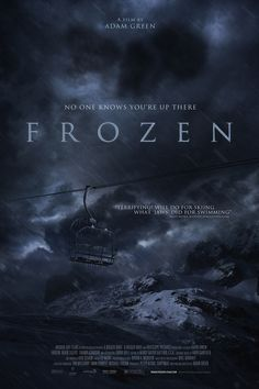 Frozen by neverdying