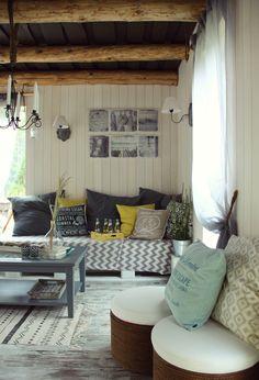 summer cottage,saaremaa #interior design#summer house interior
