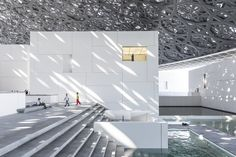 Gallery of Jean Nouvel's Louvre Abu Dhabi Photographed by Laurian Ghinitoiu - 3