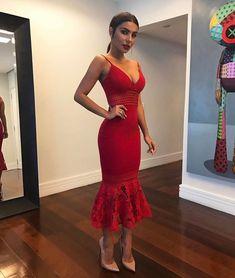 JODI bodycon flared dress move to shlea. Unique Dresses, Sexy Dresses, Pretty Dresses, Beautiful Dresses, Short Dresses, Fashion Dresses, Prom Dresses, Formal Dresses, Bodycon Dress Formal