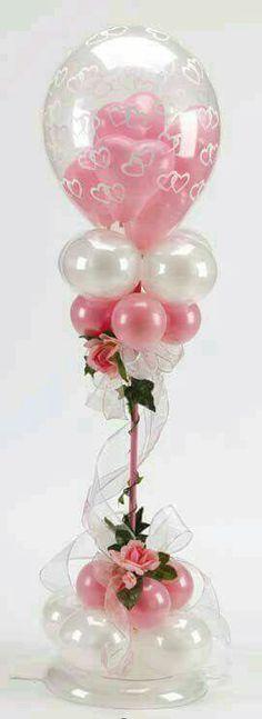 Balloon Topiary, Balloon Columns, Balloon Arrangements, Balloon Centerpieces, Qualatex Balloons, Foil Balloons, Printed Balloons, Birthday Decorations, Wedding Decorations