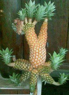 Mutação da natureza