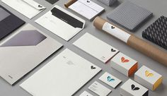 Atipo: Minke Brand Identity and Collateral