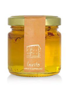 Saffron & Honey http://deliz.io/product/saffron-honey-la-castellina/