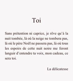 Some Quotes, Quotes To Live By, Best Quotes, French Quotes, Caption Quotes, Some Words, Sentences, Quotations, Texts