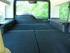 Home made drawer system added to my 03' Disco 2 - Land Rover Forums - Land Rover…