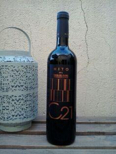 Deseando degustar #hito de bodegas @camisetas hombre Emilio Moro   #winelovers #vino @Ruta Jakstaite del Vino Ribera del Duero