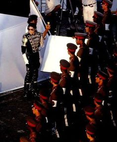 """18 yrs ago in MJ HIStory July 8, 1995 Michael Jackson's """"HIStory: Past, Present And Future Book 1"""" hits #1 in the USA"""