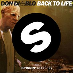Unofficial cover of Don Diablo - Back To Life