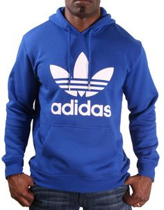 Adidas Originals Big Logo Men's Hoodie