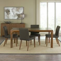 Global african dining room for Dining room tables jcpenney