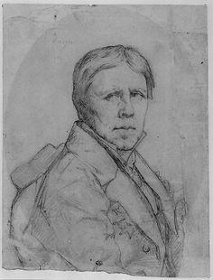 Ingres et ses élèves | Dessins de la collection des Beaux-Arts