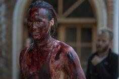 """Fear the Walking Dead """"Shiva"""" S2EP7"""