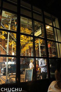 Ten Degrees  121 Saint Marks Place, New York, NY