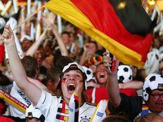 BLOG DA AMLEF: Apostador de Londres acerta os 7 a 1 para a Aleman...