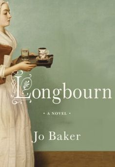 Longbourn by Jo Baker: Shifting the Focus of Pride and Prejudice | Everyday eBook