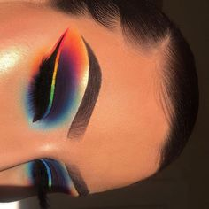 [New] The 10 Best Eye Makeup Ideas Today (with Pictures) - What would you call this look? Comment below does it again!