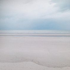 #adadad.fr #adriendewisme #vision #abstraction #photography #inspiration #minimal #landscape #sea #northsea #horizon