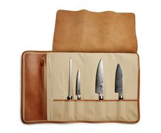 Ghuka | CHEF'S KNIFE ROLL No. 246
