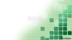 Green Squares Puzzle Background   #background  #motiongraphics