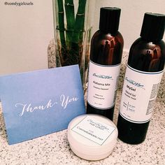Alabama Mix, MyGel and Hair Lotion from Carmella Marie. Natural Hair Care | Natural Hair Products | CarmellaMarie | Curly Hair Care