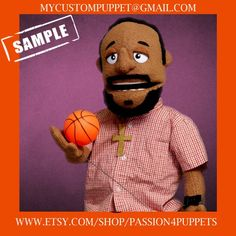 Custom Professional Rod Hand Puppet in Antron Fleece From Your Design or Ours! custom made puppet portrait puppet Can Design, Your Design, Professional Puppets, Custom Puppets, Puppet Making, Hand Puppets, Are You The One, Your Pet, Hands