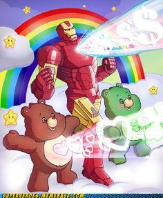 Care Bear Stark
