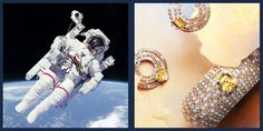 Louis Vuitton's New High Jewelry Collection Is Literally Out of This World