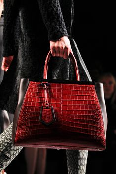 Fendi | Fall 2012 Ready-to-Wear Collection | Style.com